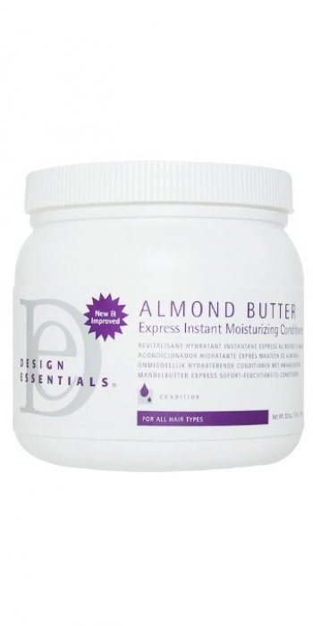 Almond Butter Express Instant Moisturizing Conditioner 2LB