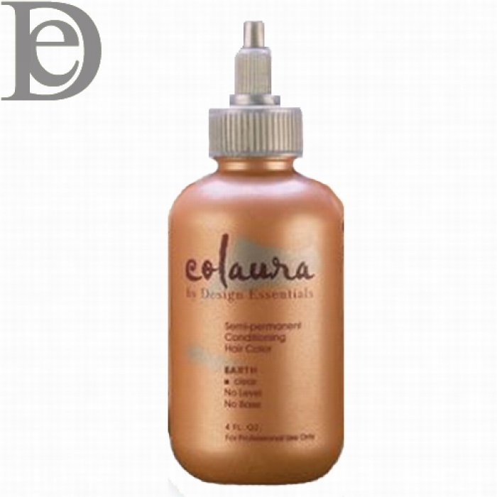 Colaura Semi-permanent EARTH Medium Brown 4OZ