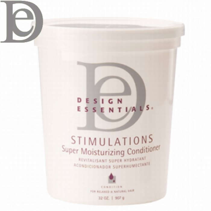 STIMULATIONS Super Moisturizing Conditioner 32OZ_2LB
