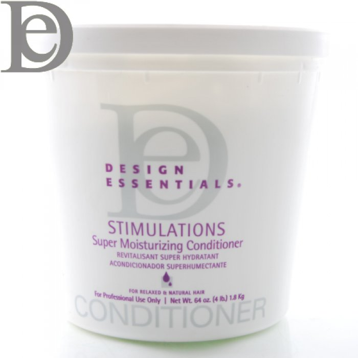 STIMULATIONS Super Moisturizing Conditioner 64OZ_4LB